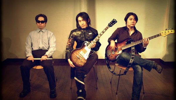 Imari Tones - Christian Rock - Japan