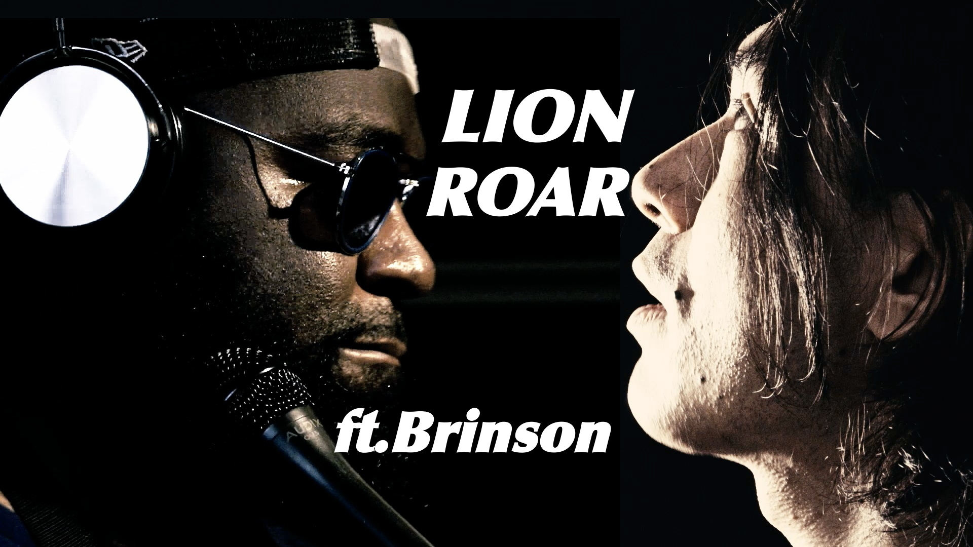 """LION ROAR"" ft.Brinson"